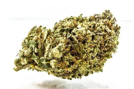 Acheter du cannabis