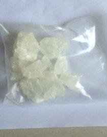 Ketamine en crystal